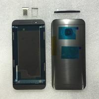 Full Housing Chassis Frame Bezel Back Cover Battery Door Case For HTC One M9 Case Camera