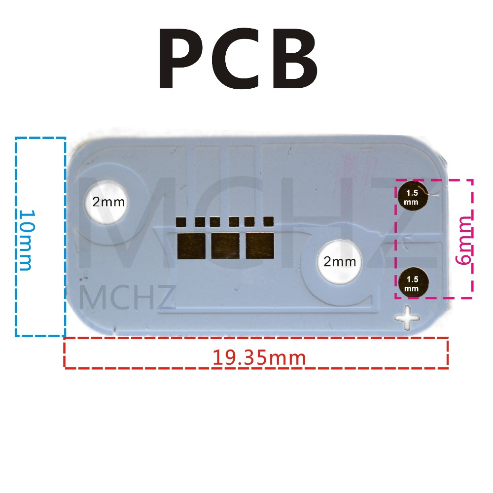 connection Last 24PCS PCB