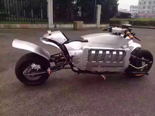 ZJ-01- odd Tomahawk Motorcycle |150cc Mini four wheel motorcycle car