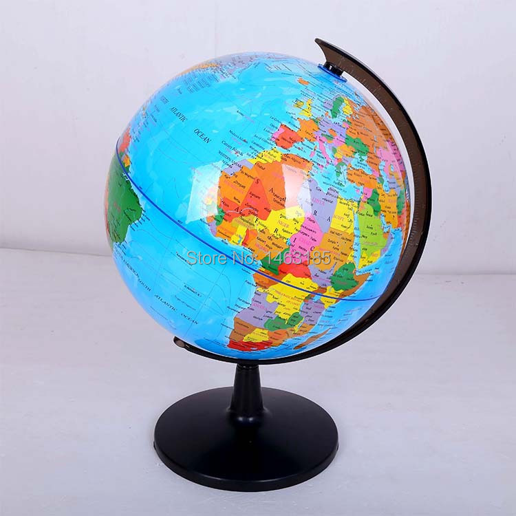 Ball 32cm leaning educational toy geography teaching toolhome ball 32cm leaning educational toy geography teaching toolhome office decorationsearth globemap of the world globe on aliexpress alibaba group gumiabroncs Images