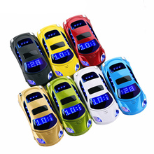 Роскошный автомобильный телефон NEWMIND F15 Bluetooth мини флип мобильный телефон две sim-карты MP3 маленький размер телефон с функцией телефона