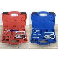 For VAG VW 2.4 2.5 D SDI TDI TDICR Diesel Engine Cam Crankshaft Locking Timing Tool Kit Belt Drive SK1291
