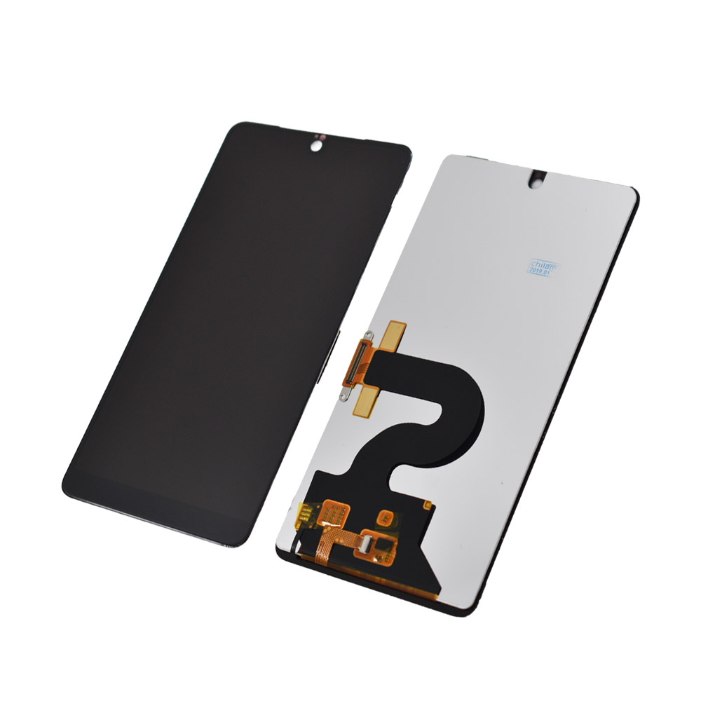 NEW LCD Display Touch Screen Digitizer Replacement For Essential Phone PH-1NEW LCD Display Touch Screen Digitizer Replacement For Essential Phone PH-1