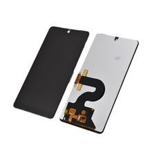 Новый ЖК-дисплей сенсорный экран Digitizer Замена для эфирного телефона PH-1