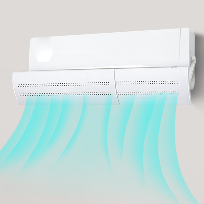 New Retractable Air Conditioner Wind Shield Anti Direct Blowing Cold Wind Deflector Baffle HogardNew Retractable Air Conditioner Wind Shield Anti Direct Blowing Cold Wind Deflector Baffle Hogard