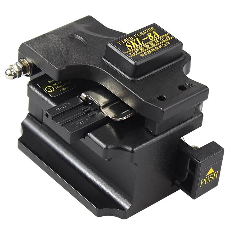 SKL-8A fiber cable cleaver 5