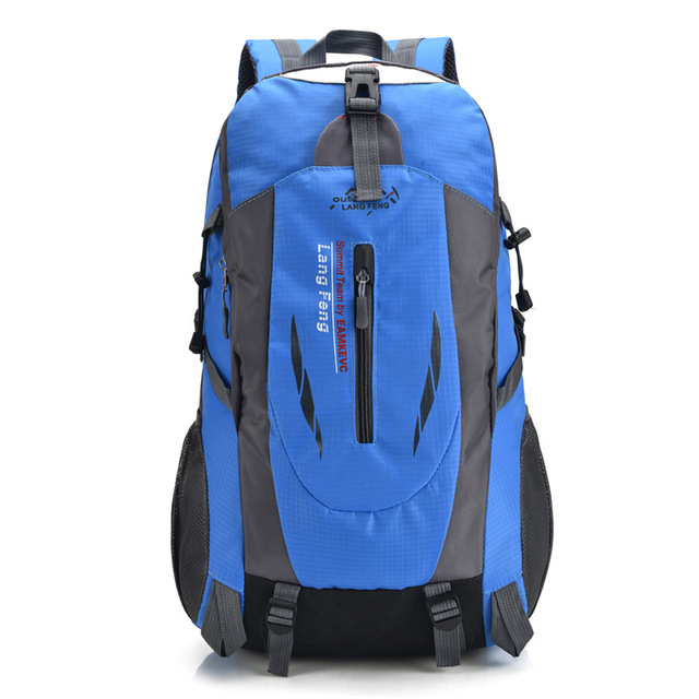 Men Backpack mochila masculina Waterproof Back Pack Designer Backpacks Male  Escolar High Quality Unisex Nylon bags 2fb2f20c93af1