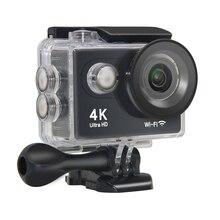 Action Camera H9/H9R Ultra HD 4K WiFi 1080P/60fps 2.0LCD 170 lens 30M Go Waterproof Pro Sport DV Mini Camara Camcorder deportiva