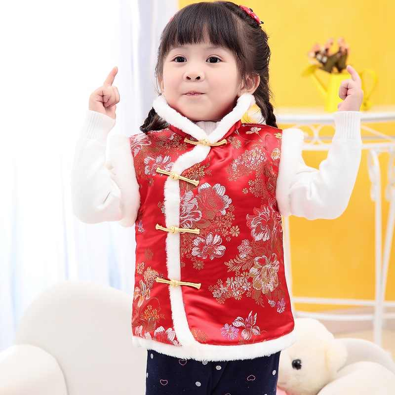 f762a2810 Detail Feedback Questions about New Year Children s costume winter ...