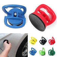 Mini Auto Dent Remover Puller Auto Body Dent Entfernung Werkzeuge Starke Saugnapf Auto Reparatur Kit Glas Metall Lifter Locking nützlich