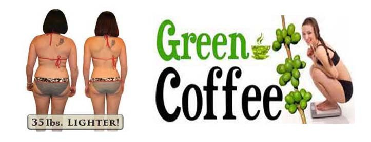 Green coffee 5772