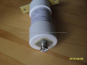 Image 3 - Dykb 1:1 Hf Balun Waterdicht 150W 1 60Mhz Ratio Balun Voor Hf Amateur Radio Dipool Antenne Kortegolf korte Golf Balun