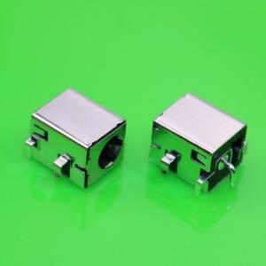 Image 2 - 5 20 قطعة جديد تيار مستمر السلطة جاك موصل ل ASUS K53E K53S K53SV K53TA K53TK K53SD A53 A53Z K53SJ K53SK A53U ES21 A53U A53E A53U XE3