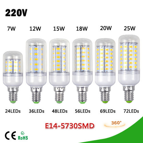 Светодиодные лампы и трубки из Китая