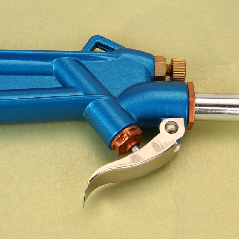Hohe-druck Reinigung Gun Air Power Siphon Motor Öl Reiniger Gebogene Düse Gun Mit 3ft Schlauch Öl Schmutz Fett Entfernen Werkzeuge Haushaltschemikalien