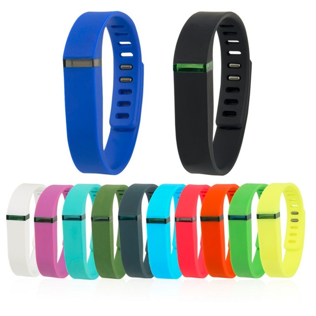 2017 Large And Replacement Wrist Band Clasp For Fitbit Flex Bracelet