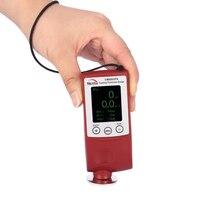 CM8802FN Пластик толщина пленки измерительный инструмент с Краски оцинкованной толщина покрытия измерения