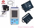 Arm 24 hours Ambulatory Blood  Monitor Holter ABPM BP Monitor with software, Pediatric to Adult, Free shipping