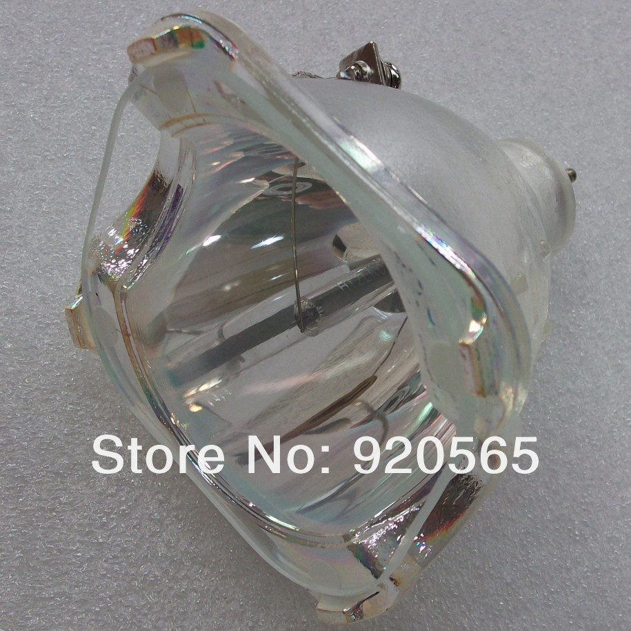 Free Shipping Replacement  projector TV Bare bulb 915P049020  For WD-57831, WD-65831, WD-73732, WD-73831 Projector replacement projector lamp 915p049020 for mitsubishi wd 57831 wd 65831 wd 73831 wd 73732 projectors