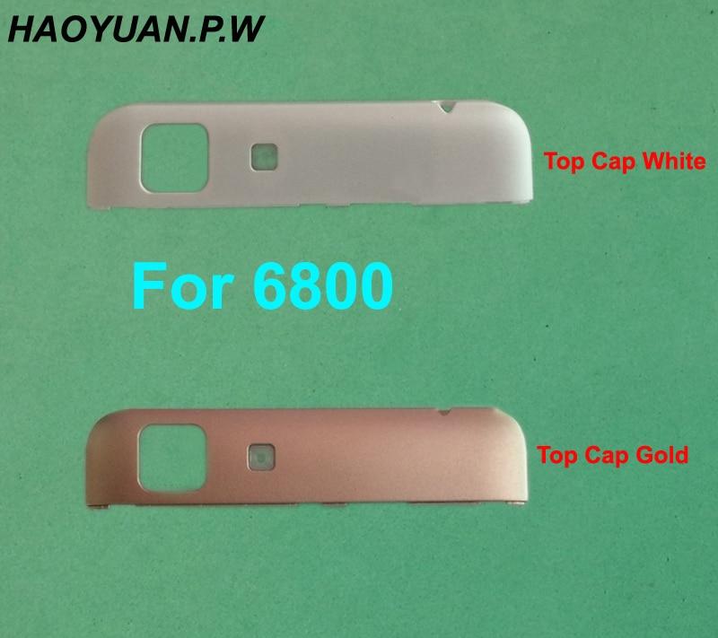 HAOYUAN.P.W New Original Top Cap,Bottom Cap Housing Case Cover Replacement For Lenovo A6800