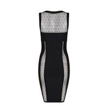 INDRESSME 2017 New Women Sexy Sleeveless Tank V-Neck Mini Summer Dress
