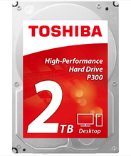 Toshiba HDD 2TB Sata3 Desktop 7200rpm font b Internal b font Hard Drive Hard Drive HDD