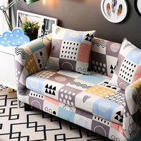 High Quality Universal Sofa Cover Flexible Couch Cover