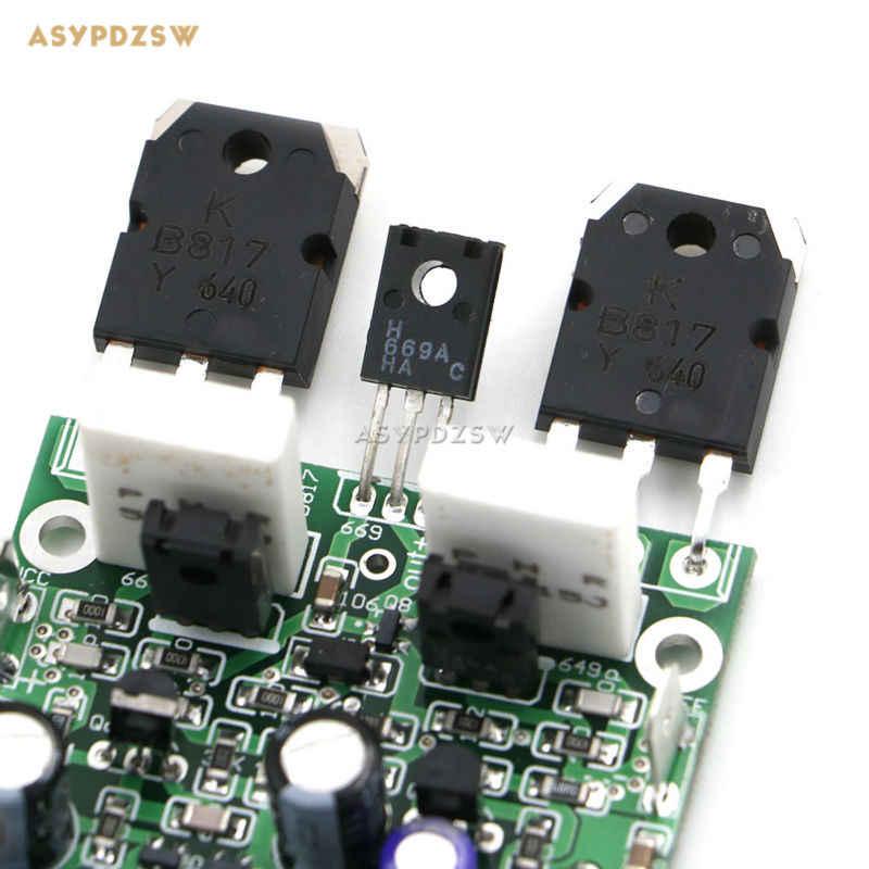 Nouveau 2 canaux stéréo MX40 MINI amplificateur de puissance carte finie remplacer LM3886