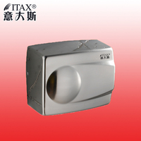 X 8827 Stainless Steel Wall Mounted Speed UL Ozon Motor Electric Jet Automatic Sensor Touchless Infrared