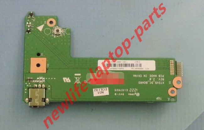 Prix pour D'origine X75A X75V X75VD DC POWER BOARD X75VD_DC_BOARD bon test livraison gratuite