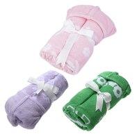 Kids Khăn Toddler Bông Áo Choàng Tắm Trẻ Em Khăn Tắm Chiếc Áo Choàng Trùm Đầu Khăn Hat Áo Choàng Tắm Biển Khăn Màu Tím/Hồng/màu xanh lá cây