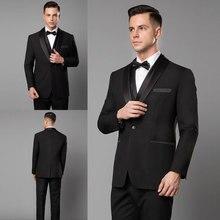 Slim 3 Mantel Herren