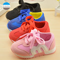 2017 Autumn newborn toddler shoes baby boys and girls walking shoes kids sneakers soft bottom children casual sport shoes