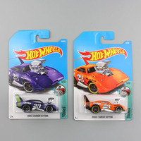 2pcs Lot Kids Hot Wheels Speed Hotwheels Dodge Charger Furious Auto Metal Model Race Cars Toys