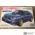 OHS Tamiya 24231 1/24 Impreza WRX STi Scale Assembly Car Model Building Kits