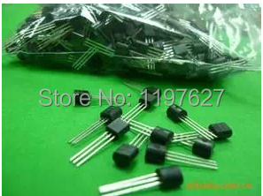 Free Shipping LM334Z TO-92 LM334 10PCS