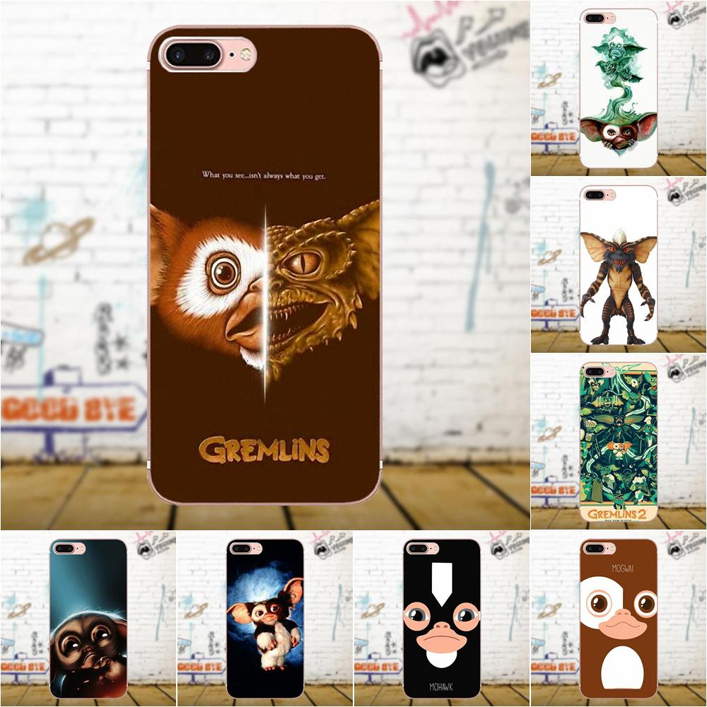Soft TPU Phone Cases <font><b>Cover</b></font> For <font><b>Xiaomi</b></font> <font><b>Redmi</b></font> 5 4A 3 3S <font><b>Pro</b></font> Mi4 Mi4i Mi5 Mi5S Mi Max Mix 2 <font><b>Note</b></font> 3 4 Plus <font><b>Star</b></font> <font><b>Wars</b></font> Gremlins Design image
