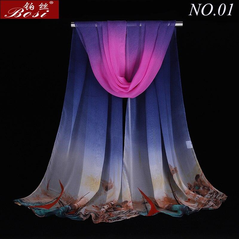 100% Slik Feel Scarf Dot Women Luxury Brand High Quality Fashion For And Wraps Scarves Hijab Scarfs Ladies Shawl Long Factory ..