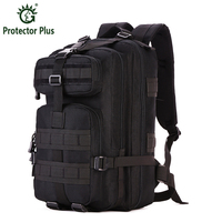 PROTECTOR PLUS Outdoor Camping Men S Military Tactical Backpack 1000D Nylon For Cycling Hiking Sports Climbing