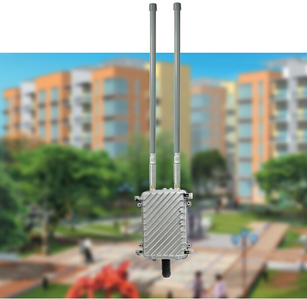 COMFAST CF-WA700 high power Nanostation Wifi Router 802.11n 300Mbps outdoor wireless AP for large area wifi coverage AR9341 chip