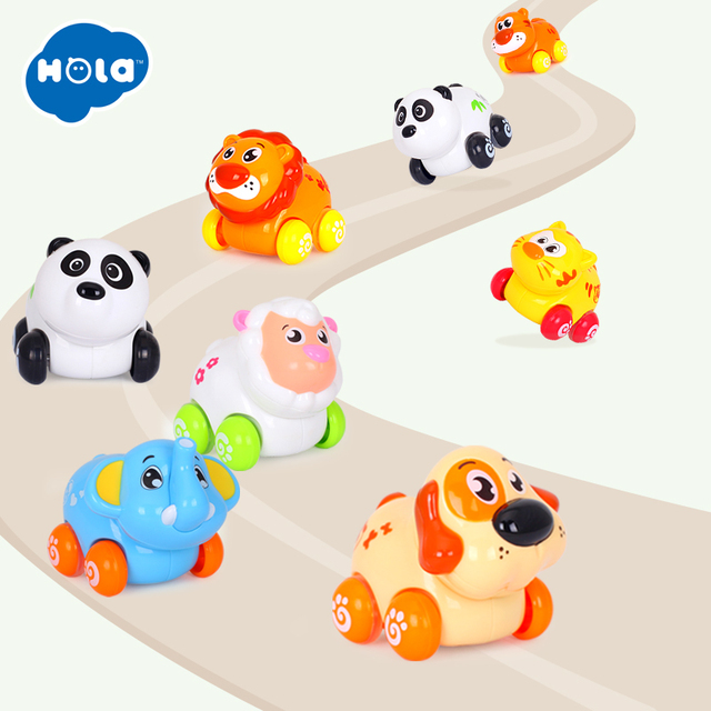 HOLA 376 Children's Education Toys