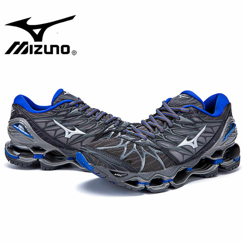 cheap for discount 34ade 34e61 ... 2019 Mizuno Wave Prophecy 7 Professional Original Breathable Cushioning  Sport Basketball Shoes 7 colors LightWeight Men ...