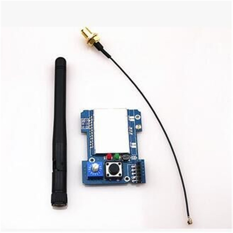 CC2500 A7105 2.4G Flysky Frsky Devo DSM2 Multiprotocol TX Module