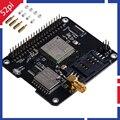 Узел 52Pi IoT (A) один из модулей серии DockerPi содержит GSM  GPS  Lora для Raspberry Pi 4 B для Raspberry Pi все модели
