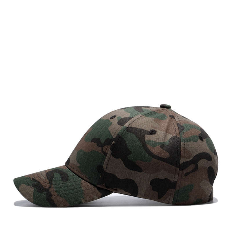 Yienws Bone Trucker Cap Male Baseball Caps Curved Brim Youth Camouflage Hats  Summer Men Hats and Caps YIC462-in Baseball Caps from Apparel Accessories  on ... 360c60ceb82d