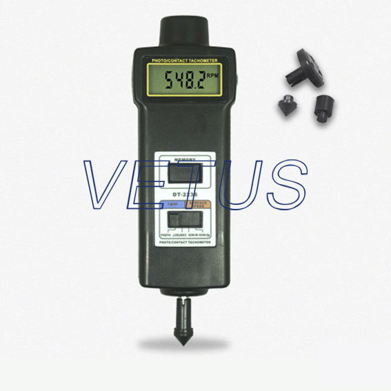 Wholesale price, good quality, Digital Tachometer DT2236 good quality wholesale