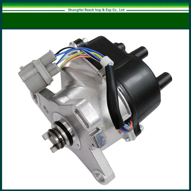 Ignition Distributor For Acura Integra For Honda Civic GS R L - Acura integra distributor