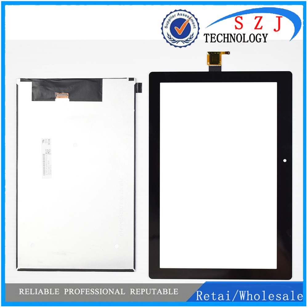 LCD Display Panel Screen Monitor Touch Screen Digitizer Glass For Lenovo Tab 2 A10-30 YT3-X30 X30F TB2-X30F Tb2-x30l A6500