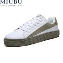 MIUBU MenS Casual Shoes Man Flats Breathable Mens Fashion Classic Outdoor Canvas For Men Zapatos De Hombre