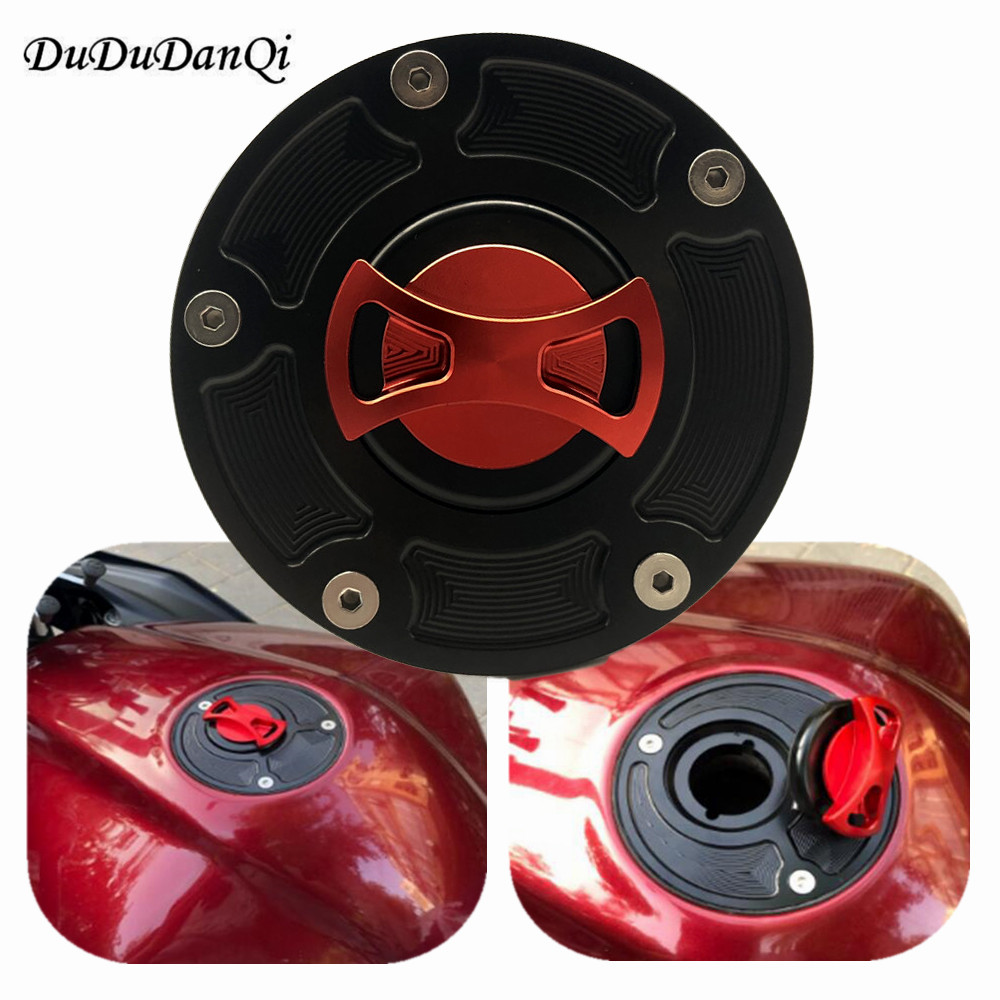 FUEL TANK CAPS For DUCATI 899 Panigale/959/1199/1299/R Diavel 11 18 XDiavel/XDiavel S 15 18 MONSTER 696/796/1100/EV